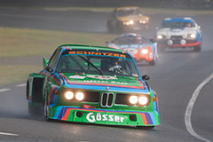 BMW 3.0 CSL Group 5