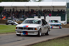 BMW 635 CSi Group A