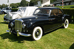 Bentley R-Type Continental Franay Coupe