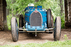 Bugatti Type 51 Grand Prix
