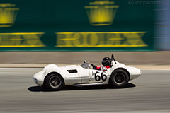 Chaparral 1 Chevrolet