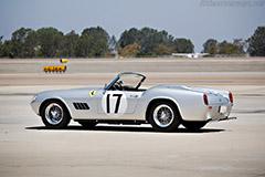 Ferrari 250 GT LWB California Spider Competizione