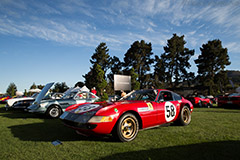 Ferrari 365 GTB/4 Daytona Group 4