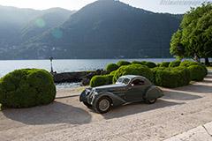 Lancia Astura Castagna Aerodinamica Coupe