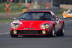 Ligier JS1 Ford