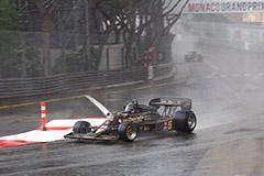 Lotus 77 Cosworth