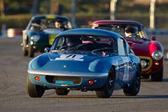 Lotus Elan 26R Shapecraft Coupe