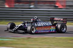 March 811 Cosworth