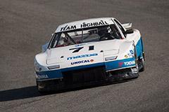 Mazda RX-7 GTU