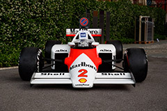 McLaren MP4/2B TAG