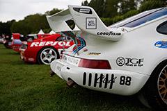 Porsche 911 Bi-Turbo GT1