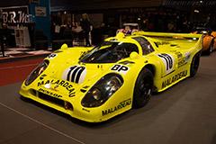 Porsche 917 K/81