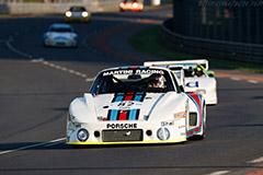 Porsche 935/77 Works