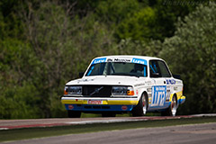 Volvo 240 Turbo Group A