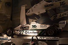 Williams FW07B Cosworth