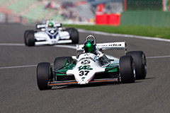 Williams FW07C Cosworth