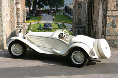 Alfa Romeo 6C 1750 GS Touring Flying Star