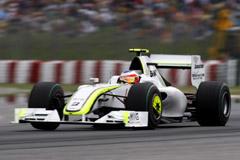 Brawn GP BGP 001