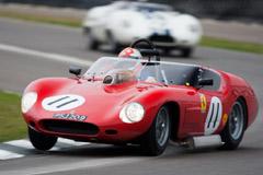 Ferrari 246 S Dino Fantuzzi High Tail Spyder