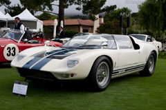 Ford GT Roadster