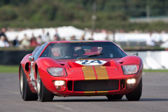 Ford GT40 AM Lightweight