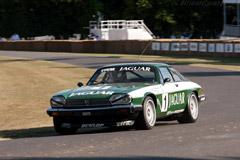 Jaguar XJ-S TWR Group A