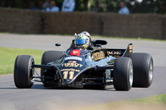 Lotus 88B Cosworth