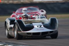 McLaren M1A