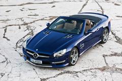 Mercedes-Benz SL 65 AMG