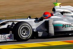 Mercedes-Benz W01