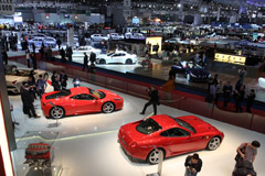 2010 Geneva International Motorshow report and slideshow