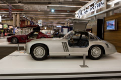 2010 Retromobile Report and Slideshow