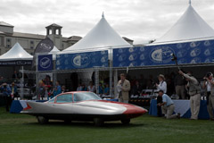 2010 Amelia Island Concours d'Elegance report and slideshow