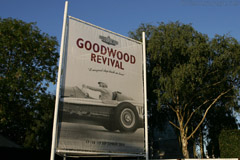 2010 Goodwood Revival report and gallery