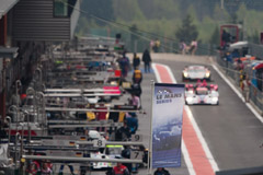 2010 Le Mans Series Spa 1000 km report and slideshow