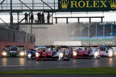 2010 Silverstone 1000 km report and gallery