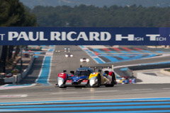 Le Mans Series Le Castellet 8 Hours report and slideshow