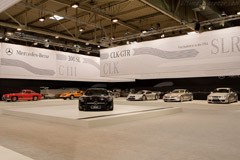 2010 Techno Classica Report and Slideshow