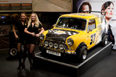 2010 Essen Motor Show report and gallery