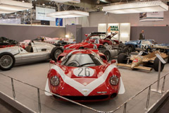 2012 Techno Classica report and gallery