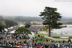 2012 Pebble Beach Concours d'Elegance report and gallery