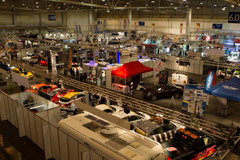 2013 Essen Motor Show Report and Gallery