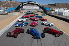 2014 Monterey Motorsports Reunion report and 440-shot gallery