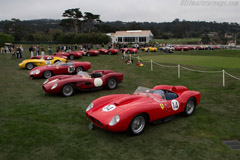 2014 Pebble Beach Concours d'Elegance report and 370-shot gallery