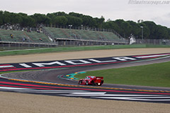 2016 Imola Classic report and 220-shot gallery