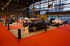 2015 Retromobile Show and Auctions report