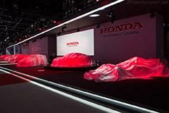 Geneva International Motor Show report and 280-shot gallery ...