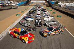 2016 Monterey Motorsports Reunion report and 480-shot galleries