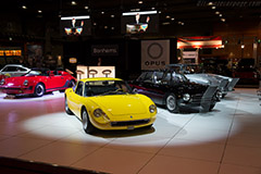 2015 Interclassics Maastricht report and 100-shot gallery