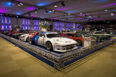 2016 Interclassics Maastricht report and 120-shot gallery